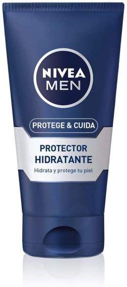 Las mejores cremas de hombre para piel seca Nivea Men