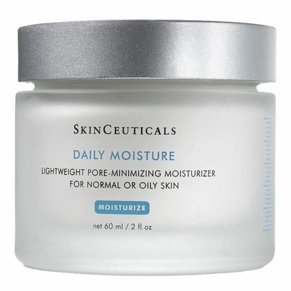 Las mejores cremas de hombre para piel grasa Skinceuticals