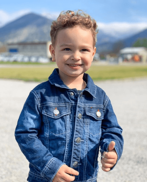 Cortes de Pelo para Niños 2022 al aire