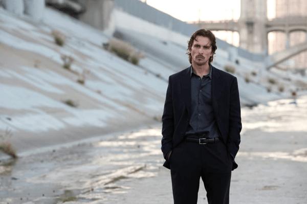 ¿Qué corte de pelo para hombre te favorece más según tu cara 2022? Fotos con Ejemplos Christian Bale