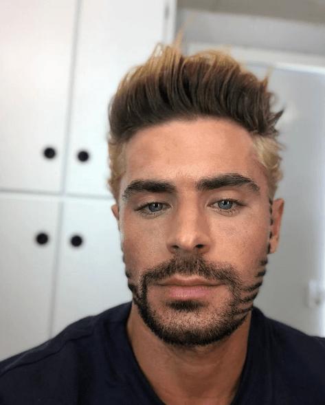 ¿Qué corte de pelo para hombre te favorece más según tu cara 2022? Fotos con Ejemplos Zac Efron