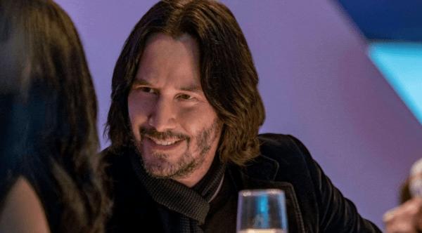 ¿Qué corte de pelo para hombre te favorece más según tu cara 2022? Fotos con Ejemplos Keanu Reeves