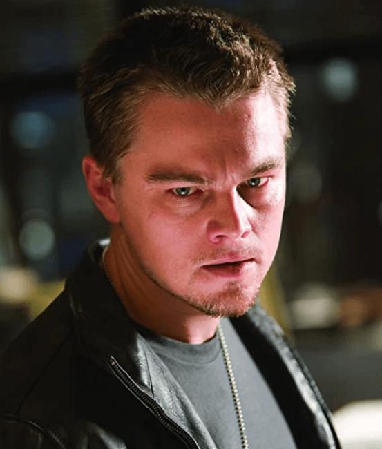 ¿Qué corte de pelo para hombre te favorece más según tu cara 2022? Fotos con Ejemplos Leonardo DiCaprio