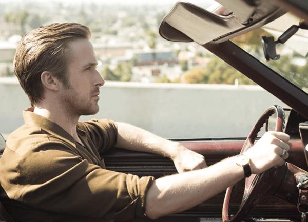 ¿Qué corte de pelo para hombre te favorece más según tu cara 2022? Fotos con Ejemplos Ryan Gosling