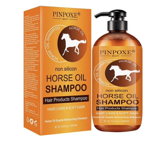 Los 10 mejores champús de hombre para pelo graso Pinpoxe