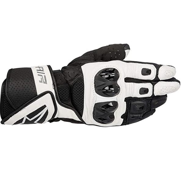 Los mejores guantes de verano para moto 2021 Aplinestar SP Air