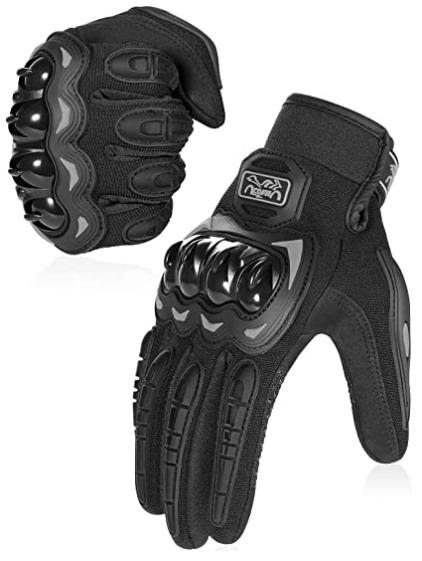 Los mejores guantes de verano para moto 2021 Cofit
