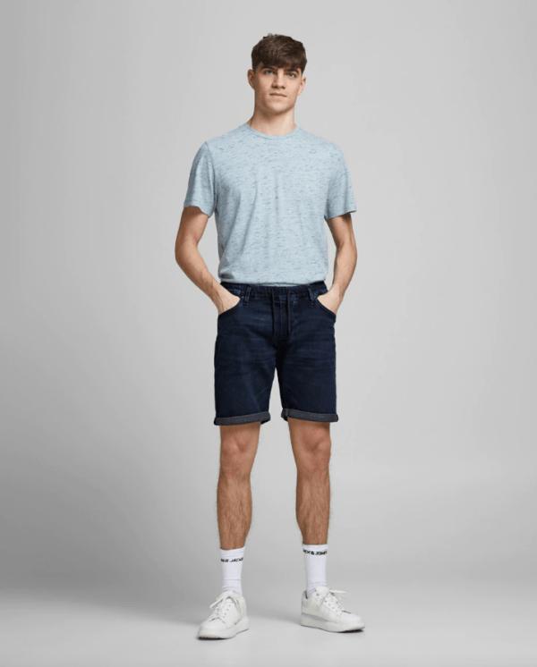 Todos los tipos de pantalones cortos y cuál elegir para 2021 Jack & Jones