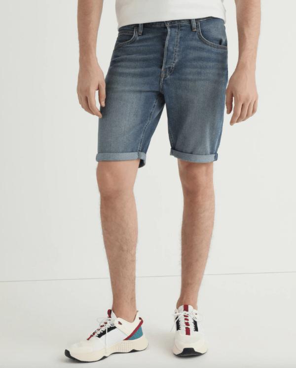 Todos los tipos de pantalones cortos y cuál elegir para 2021 Lee