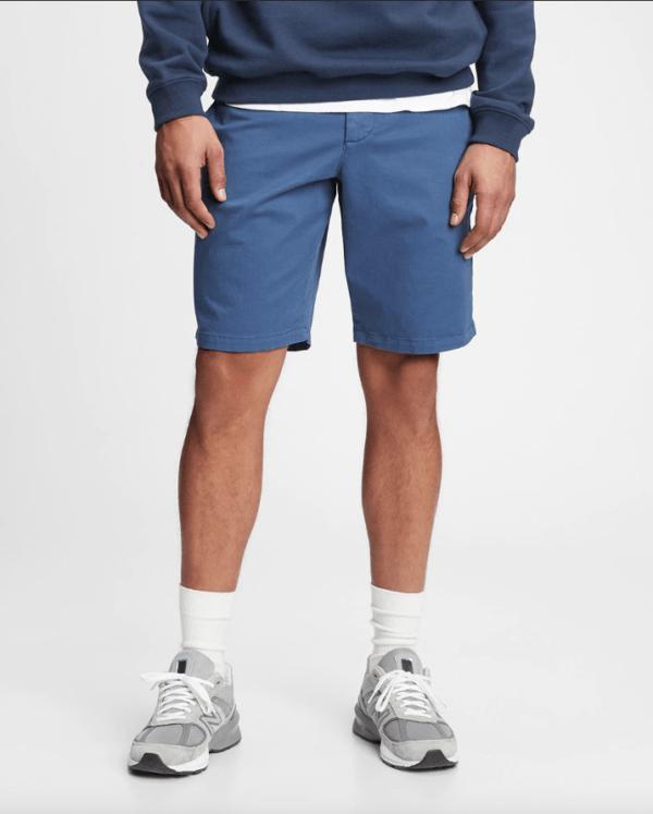 Todos los tipos de pantalones cortos y cuál elegir para 2021 Gap