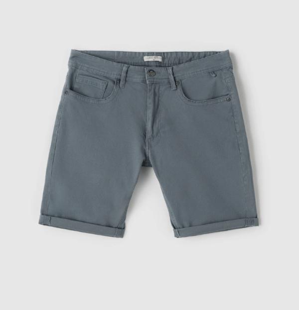 Todos los tipos de pantalones cortos y cuál elegir para 2021 Cinco bolsillos