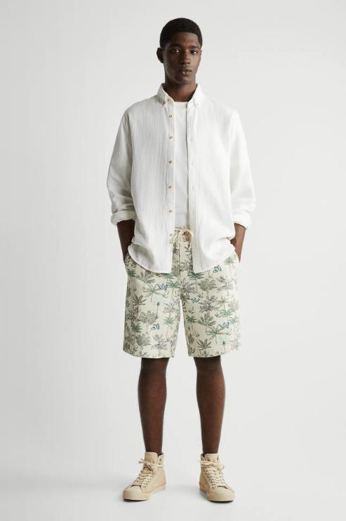 Todos los tipos de pantalones cortos y cuál elegir para 2021 Zara