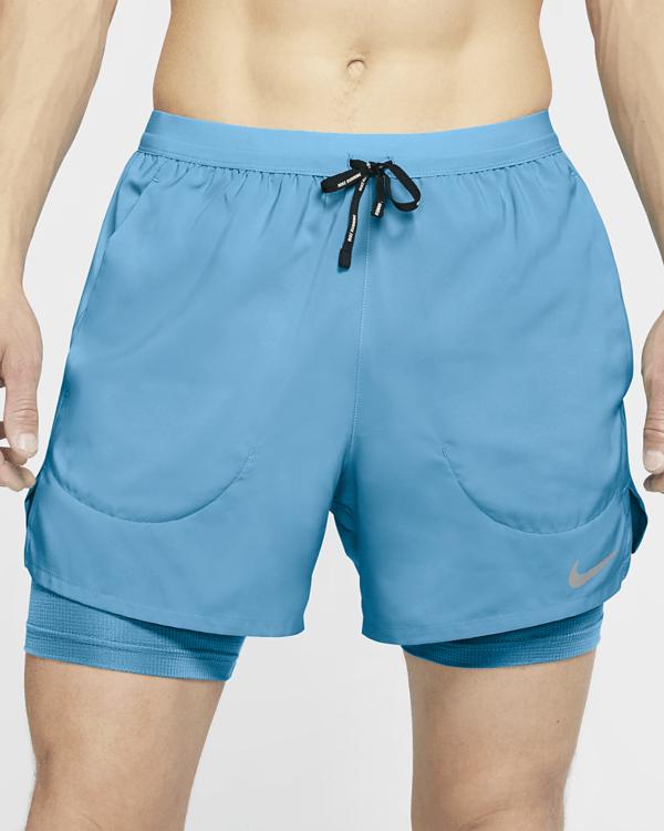 Todos los tipos de pantalones cortos y cuál elegir para 2021 Short Nike