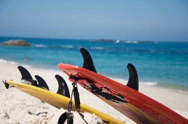 ¿Cuáles son las mejores tablas de surf? Tipos, precios, comparativas y cuál elegir cuidados