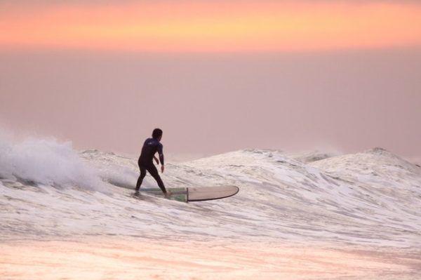 ¿Cuáles son las mejores tablas de surf? Tipos, precios, comparativas y cuál elegir olas grandes