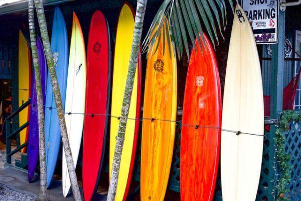 ¿Cuáles son las mejores tablas de surf? Tipos, precios, comparativas y cuál elegir