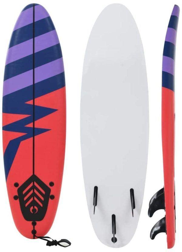 ¿Cuáles son las mejores tablas de surf? Tipos, precios, comparativas y cuál elegir Vida XL