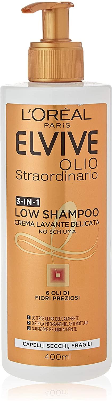 Los mejores 10 champús para hombres con pelo rizado Elvive