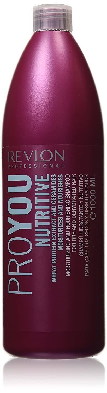 Los mejores 10 champús para hombres con pelo rizado Revlon