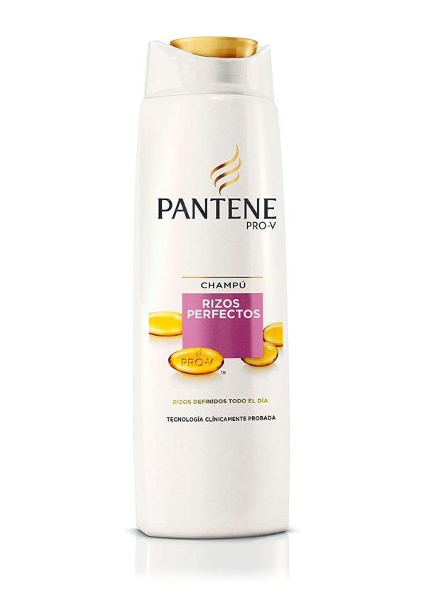 Los mejores 10 champús para hombres con pelo rizado Pantene Pro-V