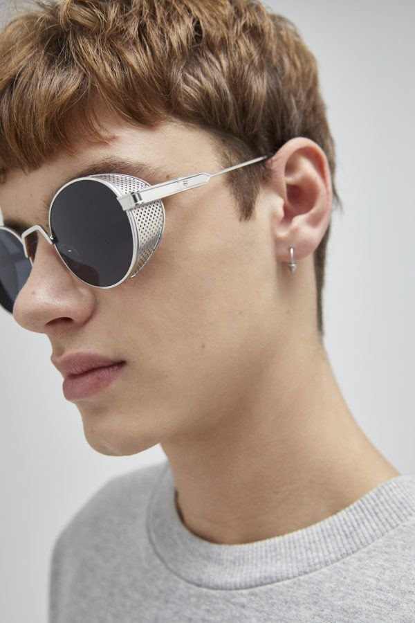 Tendencias gafas verano gafa pull and bear gafas redondas