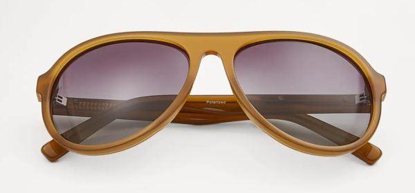 Tendencias gafas verano gafas zara ovalada