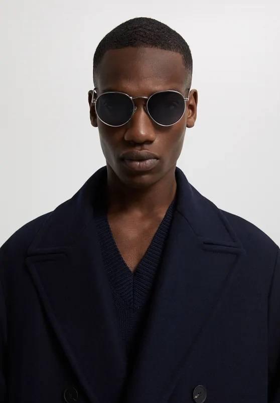 Tendencias gafas verano gafas zara redonda
