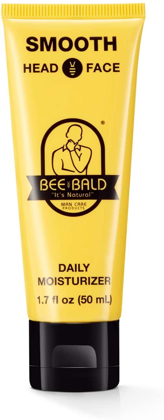 los mejores productos de pelo para calvos Bee Bald