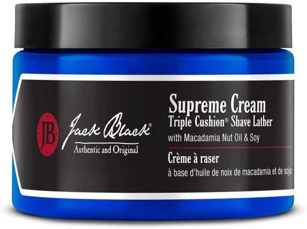 los mejores productos de pelo para calvos Jack Black
