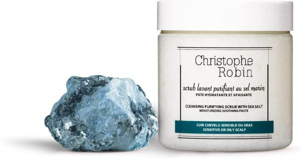 los mejores productos de pelo para calvos Christophe Roin