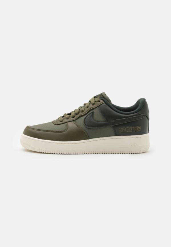 ¿Cuáles son las zapatillas perfectas para el invierno? Nike Air Force 1 GTX