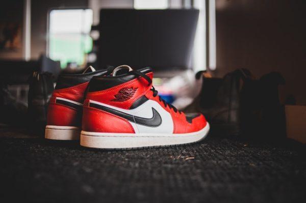 ¿Cuáles son las zapatillas perfectas para el invierno? Nike Air