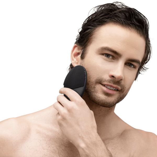 Los mejores productos para hombre para verse más joven Foreo Luna 3 Men