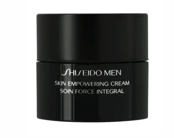 Los mejores productos para hombre para verse más joven Shiseido Men