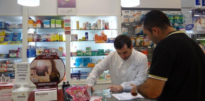 Productos de cosmética y belleza para hombres de Farmaciasdirect