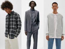 Cómo combinar bien los colores de la ropa de hombre en Otoño Invierno 2021 2022 portada