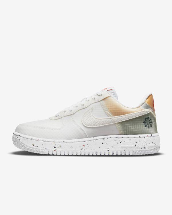 Los clásicos de Nike que van a triunfar el próximo invierno Air Force 1 Crater