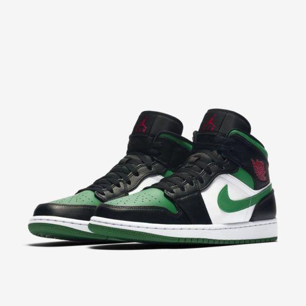 Los clásicos de Nike que van a triunfar el próximo invierno Air Jordan