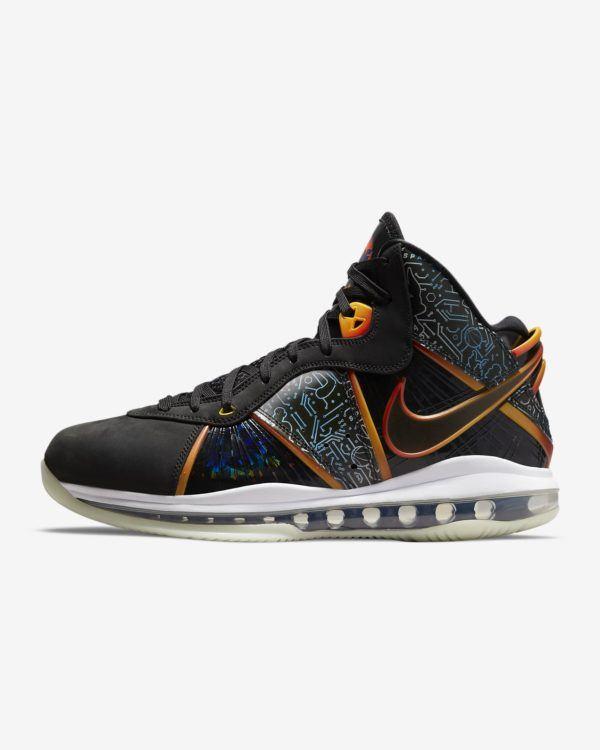 Los clásicos de Nike que van a triunfar el próximo invierno Lebron Space Jam