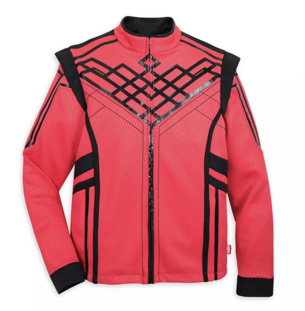 Los mejores regalos para hombre de Marvel chaqueta Shang-chi