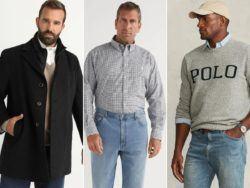 Ropa de Moda para Gordos/Gorditos | Moda Hombres Otoño Invierno 2021 2022 portada