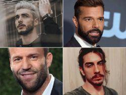 10 Mejores Tipos o Estilos de Barba Corta para Hombres 2022