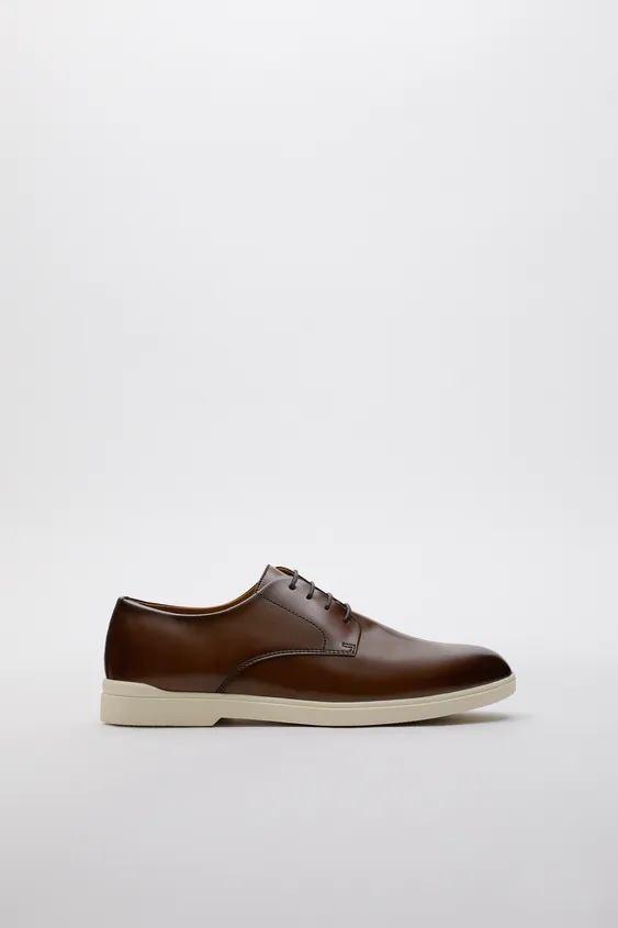 Catalogo zara hombre zapato casual