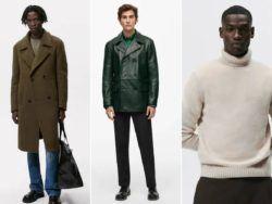 Catálogo Zara | Tendencias Moda Otoño Invierno 2021 2022