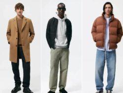 El catálogo de abrigos y chaquetas para Hombre de ZARA para Otoño Invierno 2021 2022
