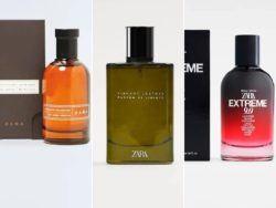 Los Mejores perfumes de ZARA para hombres 2022