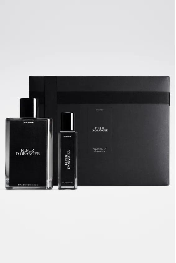 Mejores perfumes masculinos zara fleur doranger