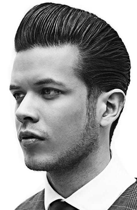 Mejores tipos o estilos de barba corta para hombres barba rasurada