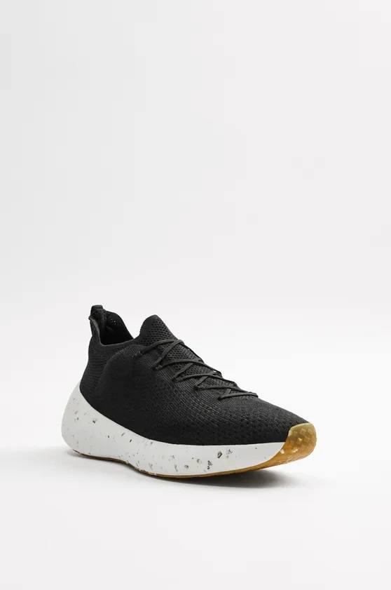 Zapatillas de zara para hombre RETRO FOTOS zapatilla running jet foam negro