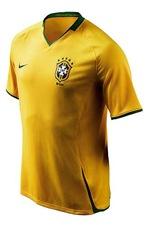 Camiseta Oficial Brasil Mundial 2010